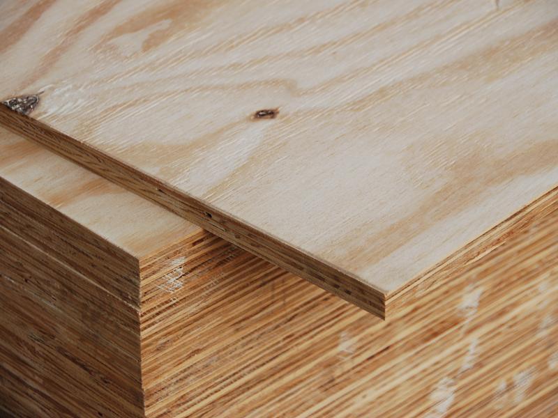 Platen Multiplex Elliottis Pine C WBP 2,44 x 1,22 x 18 mm ... Multiplex Watervast Prijs